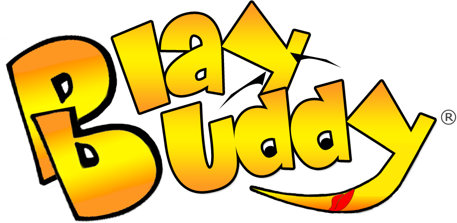 play buddy logo